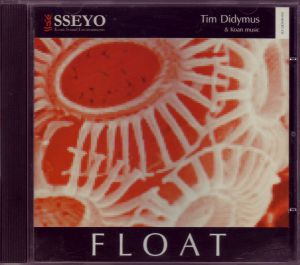 Timothy Didymus' Float with SSEYO Koan Software front